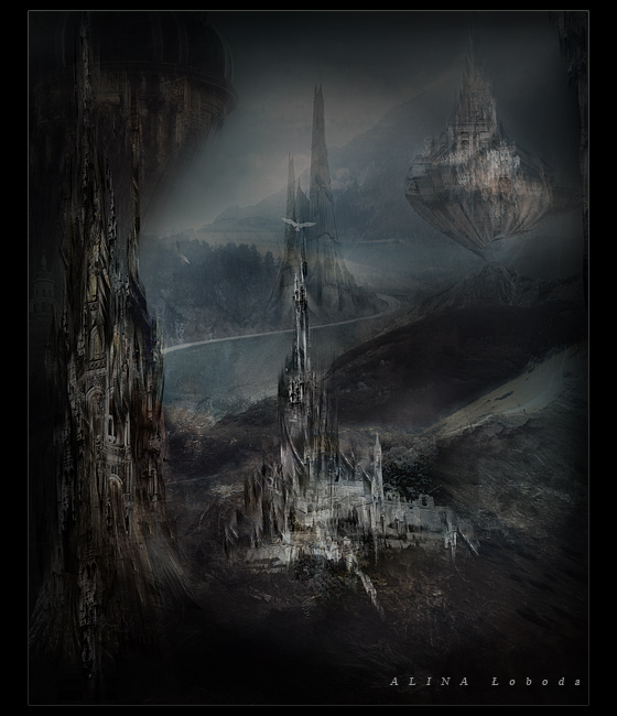 Beautiful Dark Art Thearthunters